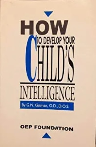 Book - How to Develop Your Child's Intelligence